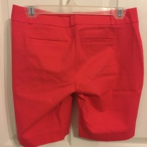 Banana Republic Shorts - Banana Republic Bermuda Shorts